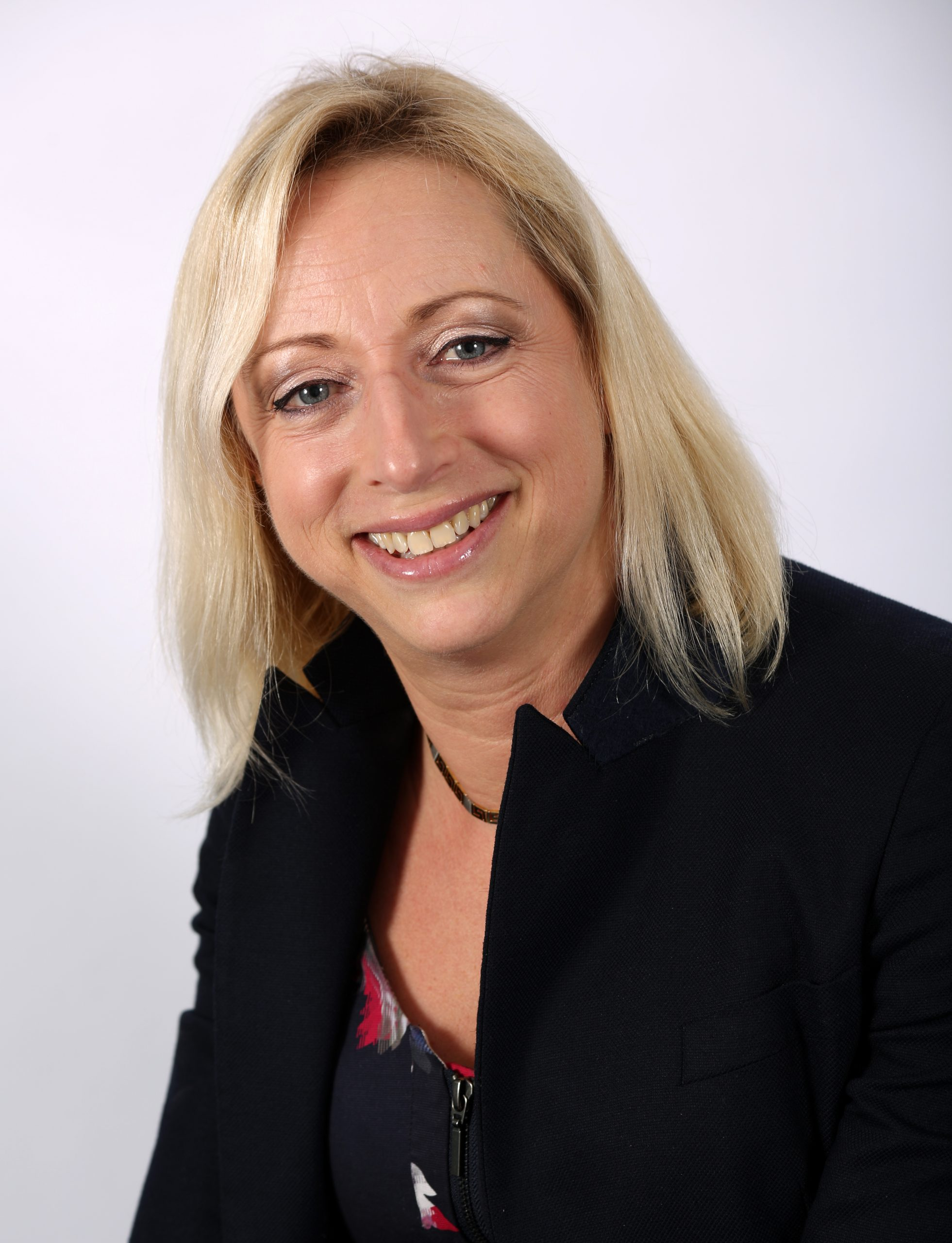 CompTIA names Tracy Pound its Member of the Year