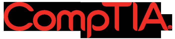 CompTIA logo, Maximity website