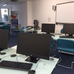 Training room for hire with computers Tamworth