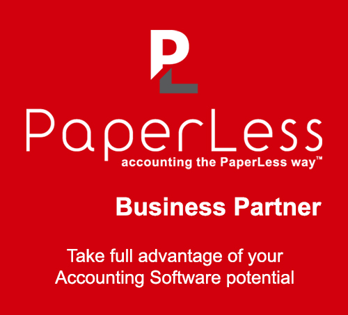 Maximity signs up with Paperless