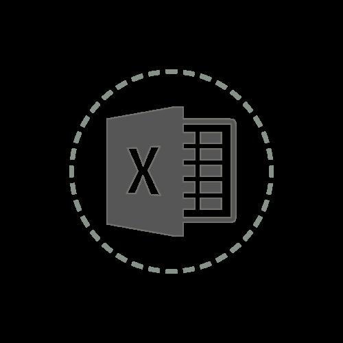 Excel introduction online course