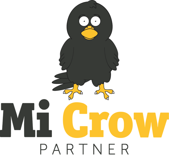 Mi Crow partner logo