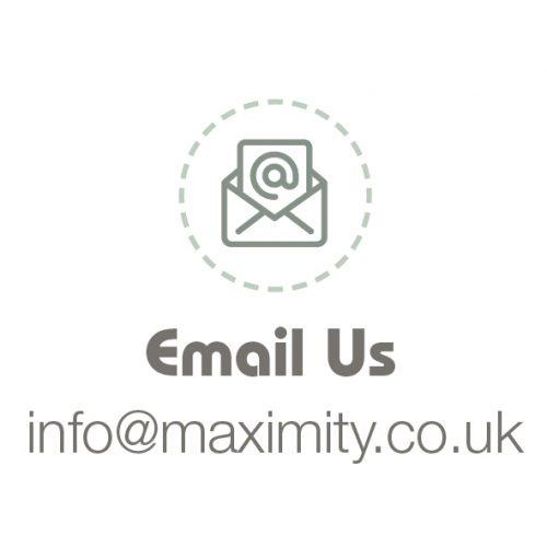 Email Us click icon for digital transformation